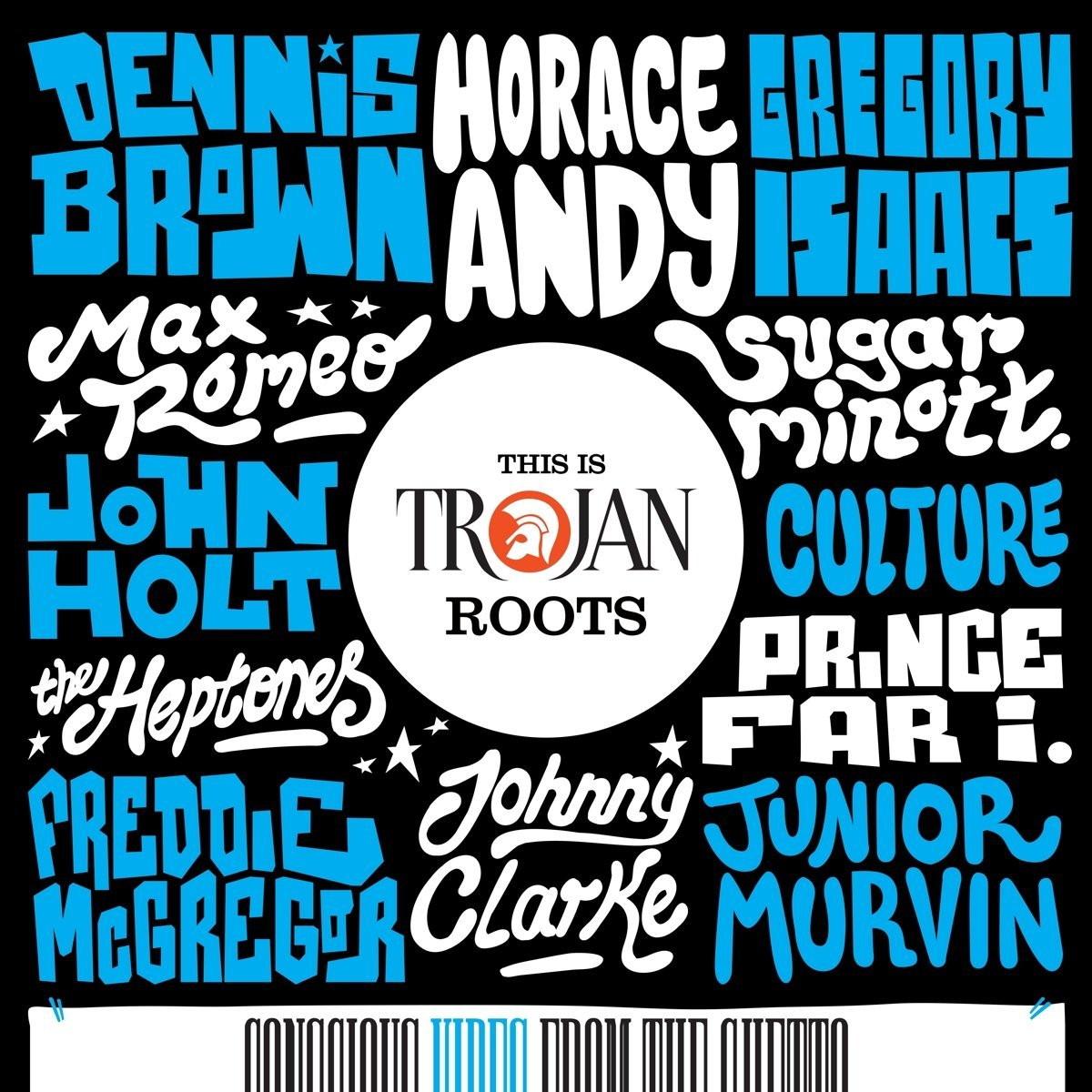 This is Trojan Roots (Trojan Records)