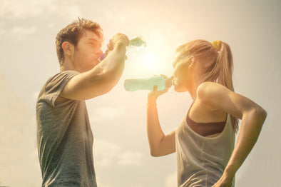 Hydrating Drinks You Should Try Before and After Your Workout!