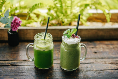 Healthy Beverages You Must Try Today!