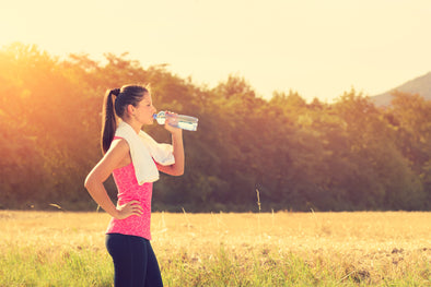 The Ultimate Runner's Guide for Marathon Hydration