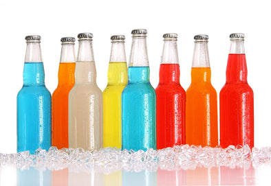 Fall From Glory: The Decline of the Soft Drink Industry