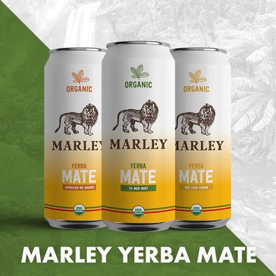 Marley Beverages