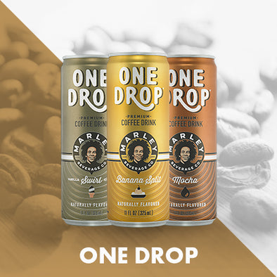 One Drop - Jamaican Coffee Drinks
