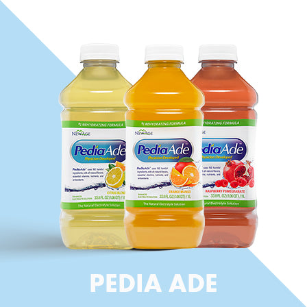 PediaAde Enhanced Electrolyte Solution
