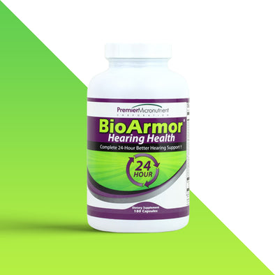 BioArmor Hearing Health