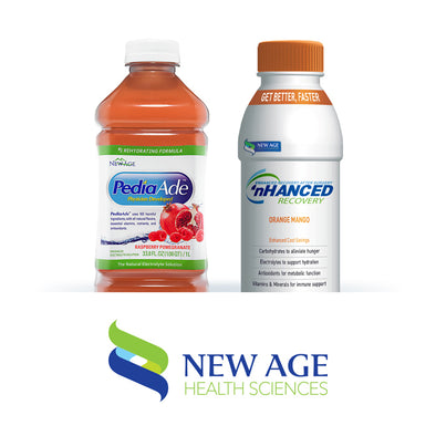 New Age Health Sciences
