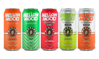 Mellow Mood Gift Box!