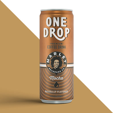 One Drop Mocha - 12/325ml cans