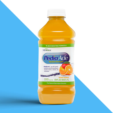 PediaAde Orange Mango