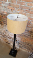 Metal Floor Lamp