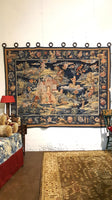 Renaissance Carpet and Tapestry