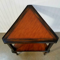 Corner Accent Table, Theodore Alexander