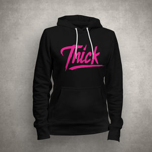 Thick Unisex Hoodie