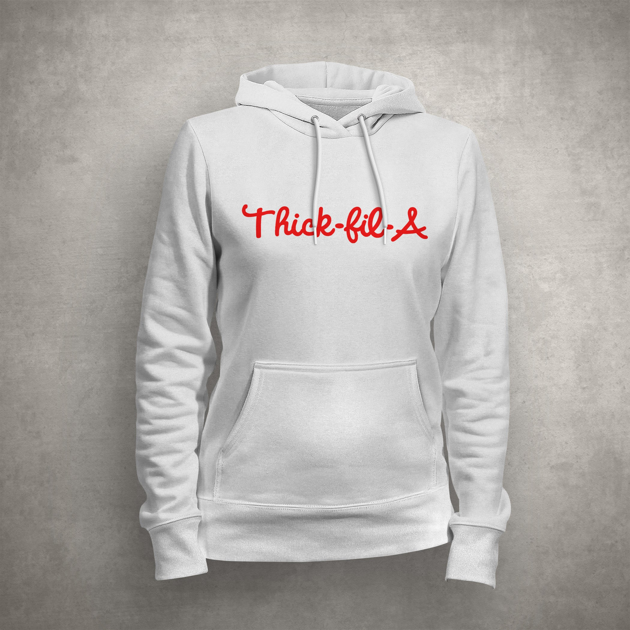 Thick-fil-A Unisex Hoodie