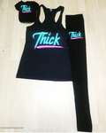 Tank & Leggings Set