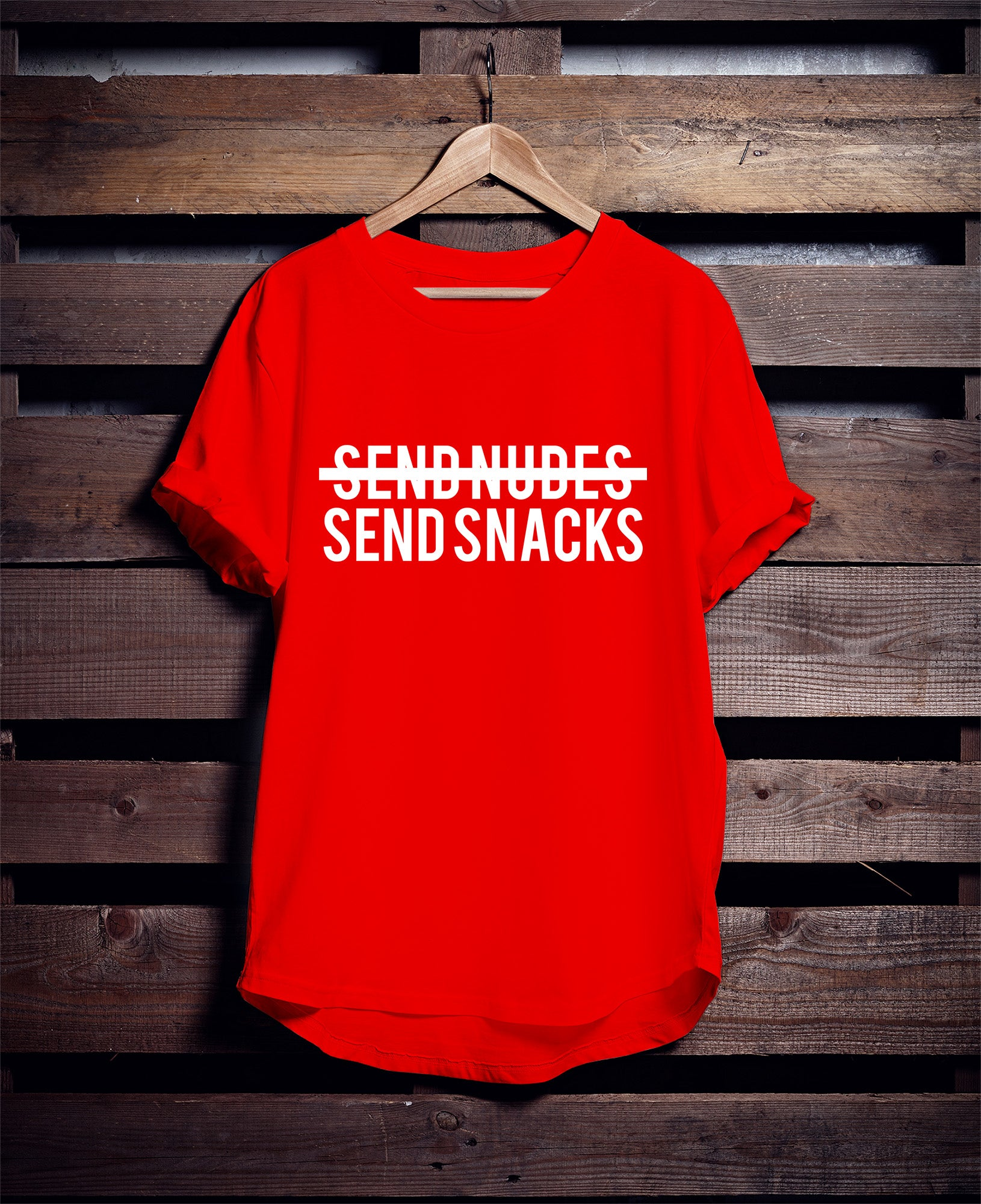 Send Snacks-Women