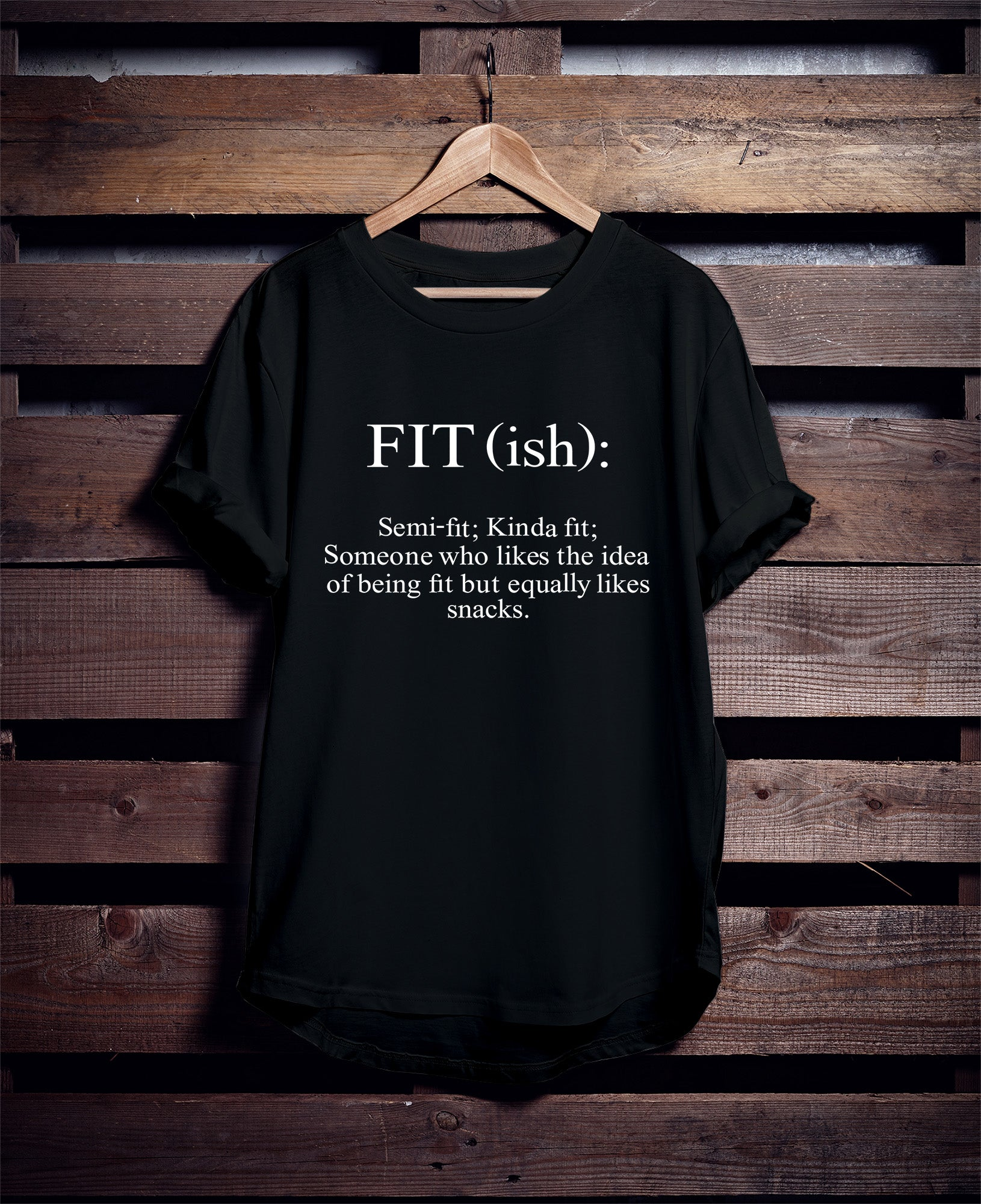Fit(ish) -Women