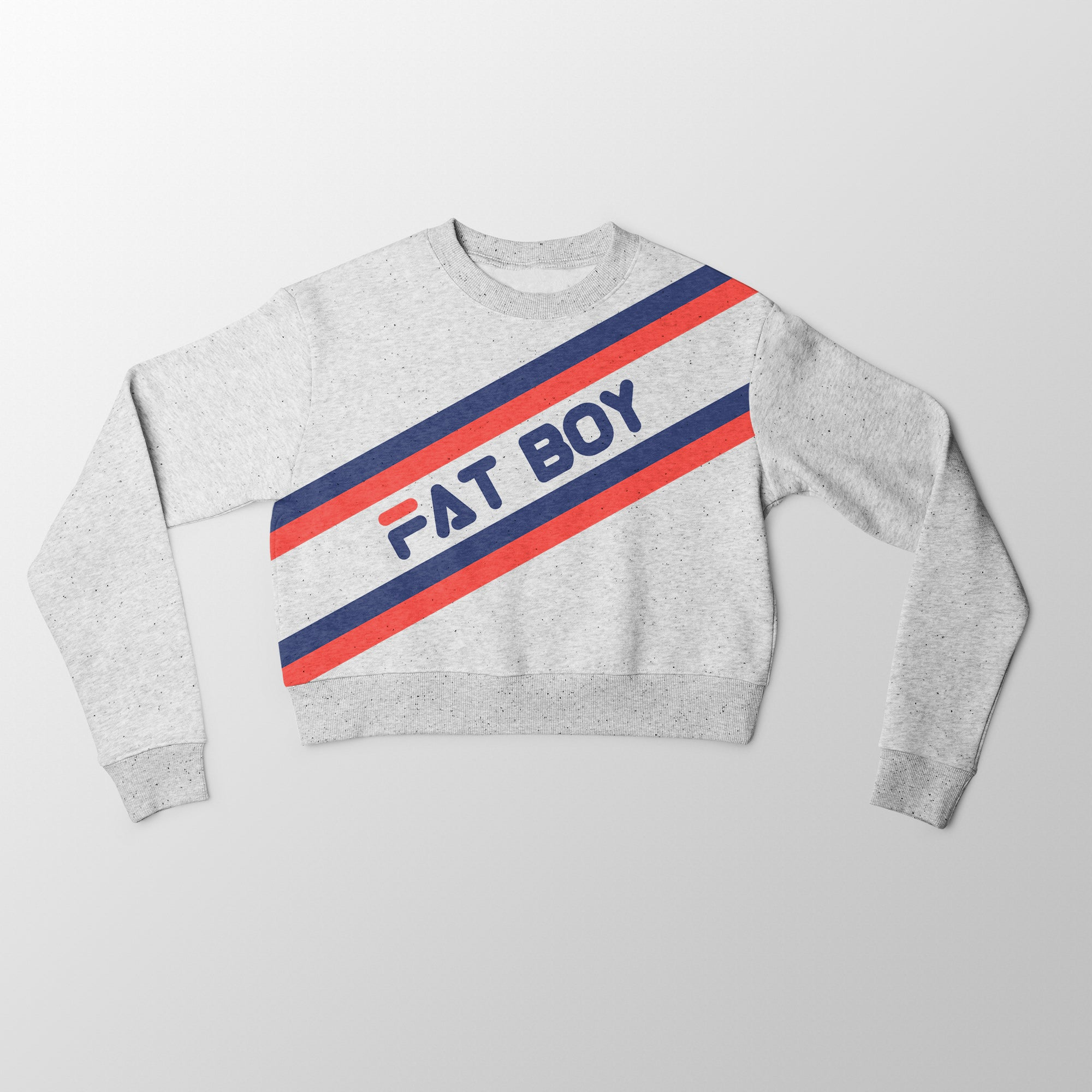 Fat Boy Fendi Unisex Sweatshirt