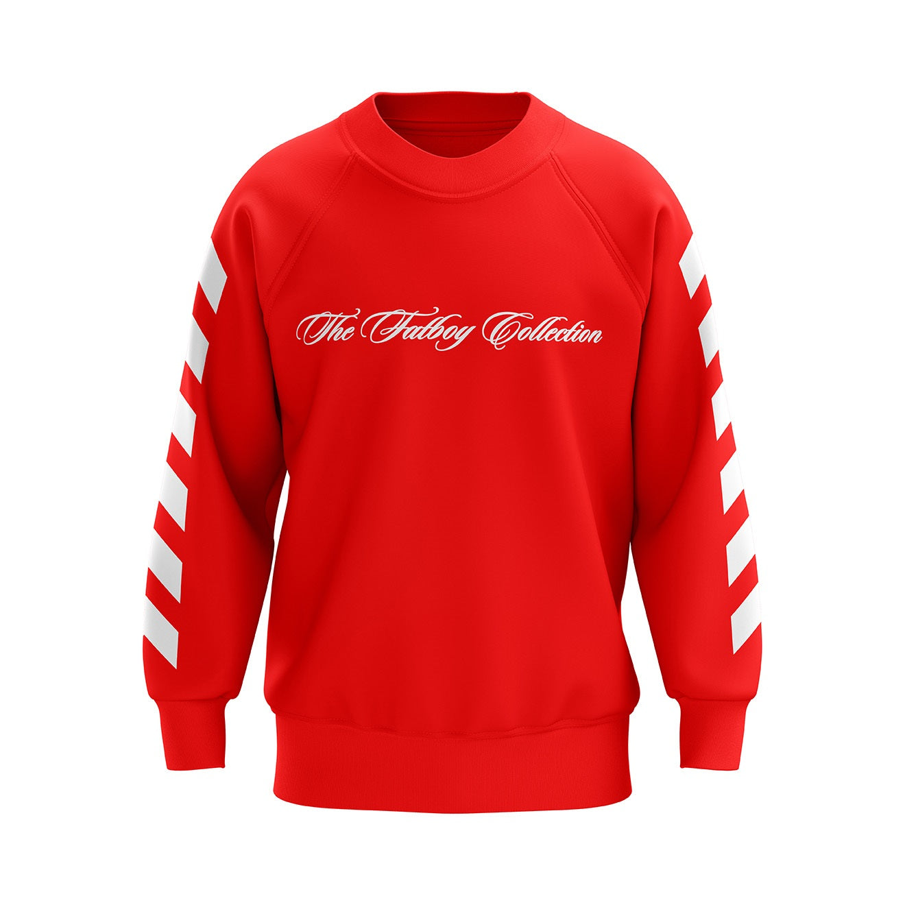 Fat Boy Collection Unisex Sweatshirt