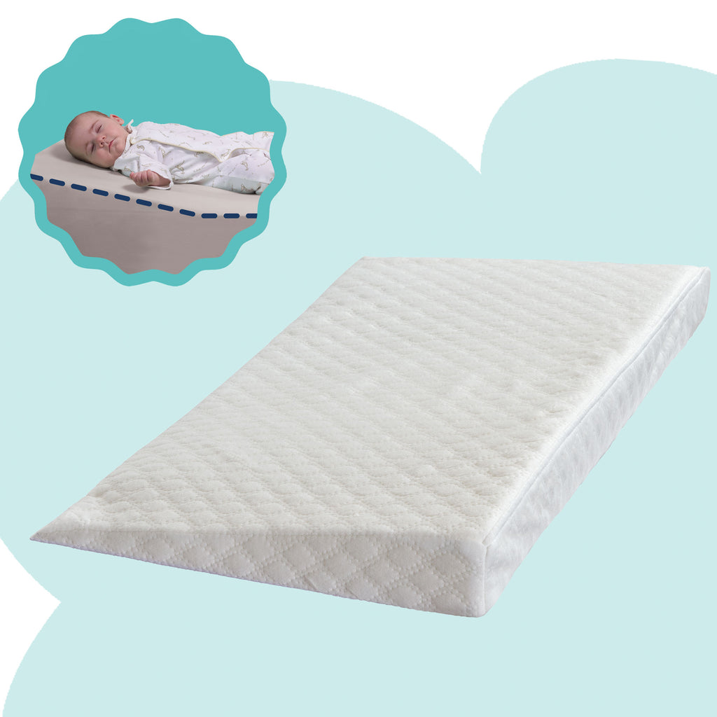 Universal Safe Lift Crib Wedge