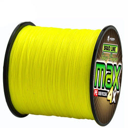 Fishing World Store Braided super strong Japan multifilament Line 300m
