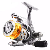 Fishing World Store RAPID 6.2:1/4.7:1 11BB 3000H/4000H/5000/6000 Spinning Reel