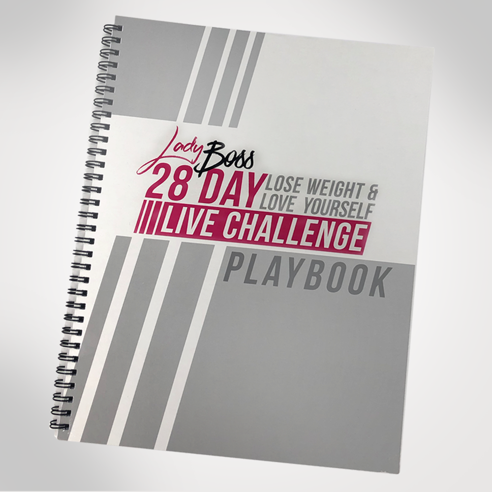 Live Challenge Playbook