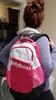 Ladyboss LIVE 2019 Backpack