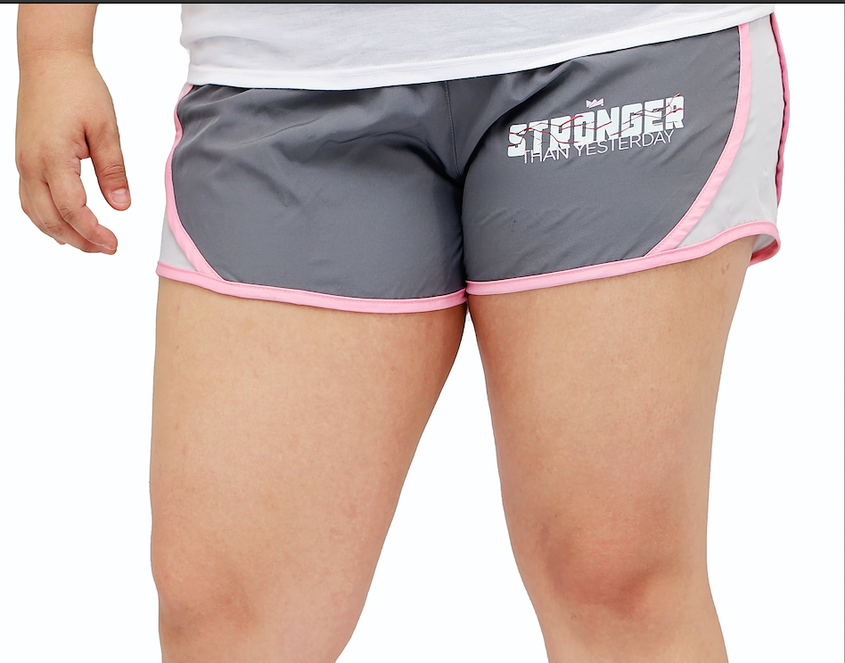 Stronger Flex Shorts