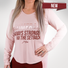 The FIERCE Comeback Longsleeve Tee