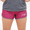 Pink Swift Shorts