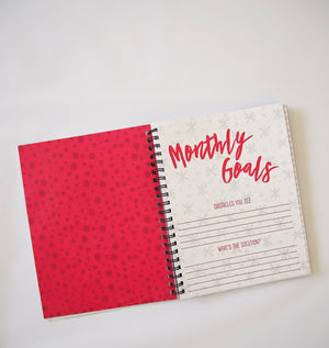 Momentum Journal