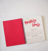 Daily Planner and Progress Tracker - Momentum Journal