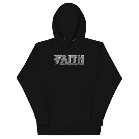 FEARLETICS FAITH PULL OVER HOODIE
