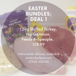 Easter Bundles - Deal 1