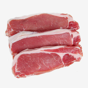 Dry Cured Low Salt Bacon 1Kg Pack
