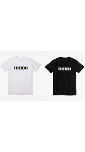 Union Logo Tee 2 Pack