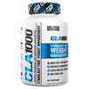Evlution CLA1000 (Soft Gels) (90 Servings)