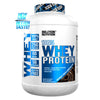100% WHEY Protein (Powder) (4lb)