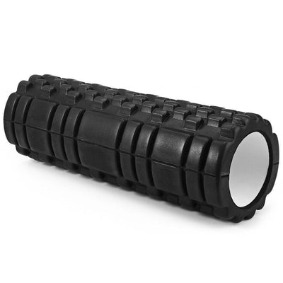 High Density Yoga Foam Roller for Physio Massage - FitShopPro