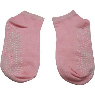 Non-Skid Cotton Socks - FitShopPro