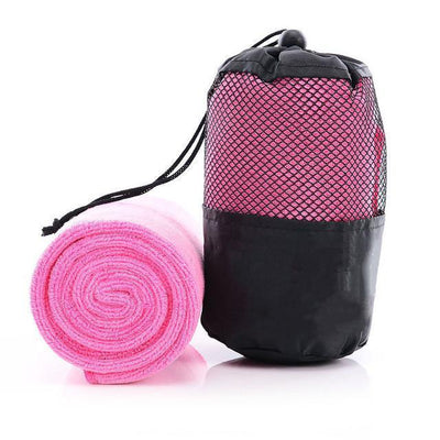 Quick-drying Microfibre Gym Towel - Dealeaz