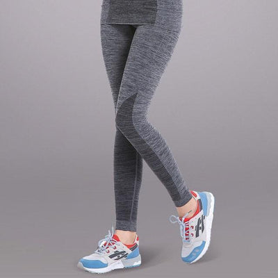 Trendy Yoga Workout Pants - Comfort and performance clothing for FITNESS - Slim Fit - FitShopPro