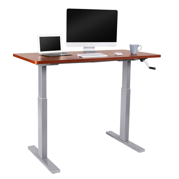 FlexiSpot Electric Height Adjustable Desks – Frame Only H2