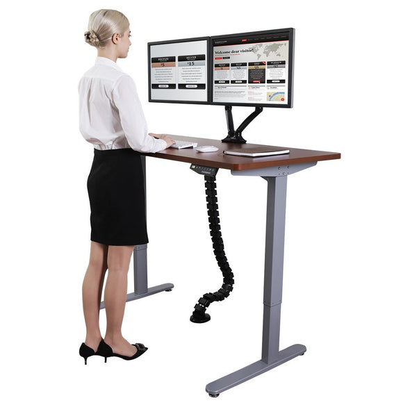 FlexiSpot Electric Height Adjustable Desks – Frame Only E2