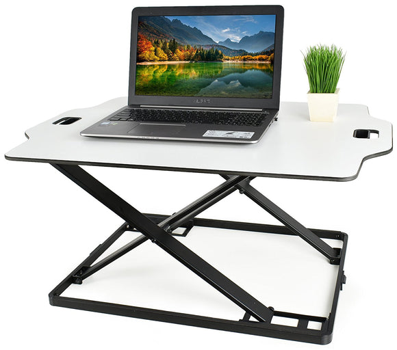 VIVO height adjustable desk DESK-V000H