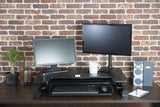 VIVO Height Adjustable Standing Tabletop Desk - T&T ONLINE WAREHOUSE LLC