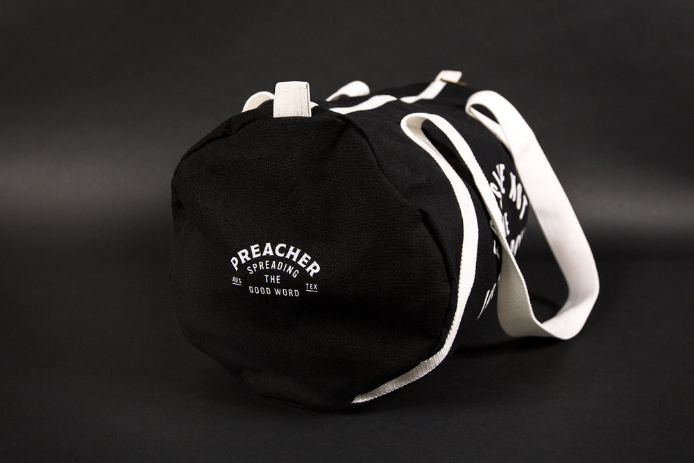 Preacher // Lonesome Road Duffle Bag