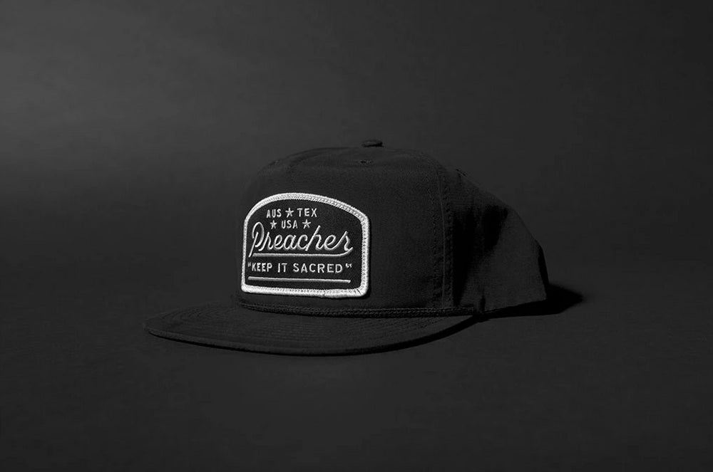Preacher // Keep it Sacred Hat