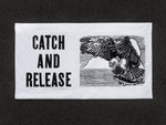 Martin Mazorra // Catch and Release